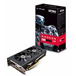 Sapphire Radeon RX 480 Nitro+ - 4 Go