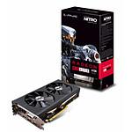 Sapphire Radeon RX 470 Nitro+ OC - 8 Go