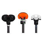GoPro Fixation Pro Seat pour selle de vélo