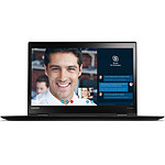 Lenovo ThinkPad X1 Carbon (20FB003XFR) - i5 - 8 Go - SSD