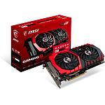 MSI Radeon RX 470 Gaming X - 4 Go