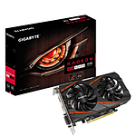 Gigabyte Radeon RX 460 WindForce OC - 2 Go