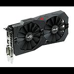 Asus Radeon RX 470 STRIX OC - 4 Go