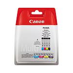Canon CLI-571 Multipack (C/M/J/N)