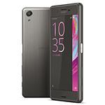 Sony Mobile Xperia X Performance (noir) - Double SIM - 64 Go