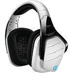 Logitech G933 Artemis Spectrum - Blanc