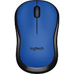 Logitech M220 Silent - Bleu
