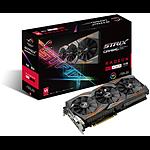 Asus Radeon RX 480 STRIX OC Gaming - 8 Go