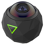 360 FLY Camera 360 4K
