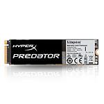 HyperX Predator - 960 Go M.2 PCIe (SHPM2280P2/960G)