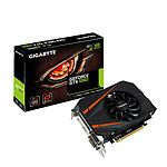Gigabyte GeForce GTX 1060 Mini ITX OC - 6 Go