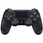 Sony PS4 DualShock 4 v2 - Noir