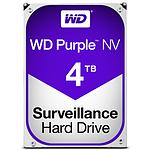 Western Digital (WD) Purple NV - 4 To