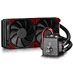 DeepCool Gamer Storm Captain 240 EX Noir V2 Noir