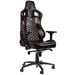Noblechairs EPIC Cuir - Beige