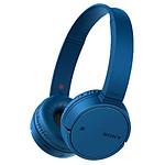 Sony MDRZX220 Bleu