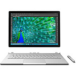 Microsoft Surface Book - i7 - 1 To - 16 Go - GeForce 940M
