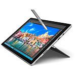 Microsoft Surface Pro 4 - i7 - 256 Go - 8 Go