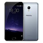 Meizu MX6 - 32 Go (gris)