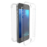 X-Doria Coque Defense 360 (transparent) - iPhone SE