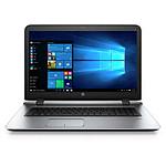 HP ProBook 470 G3 (W4P86EA) - i3 - 4 Go - 1 To