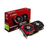 Carte graphique Gamer NVIDIA GTX Gigabyte
