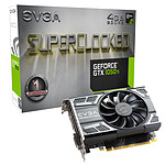 Carte graphique Dual Slot EVGA