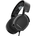 SteelSeries Arctis 3 - Noir