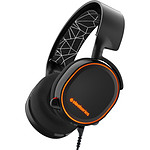 SteelSeries Arctis 5 - Noir