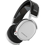 SteelSeries Arctis 7 - Blanc