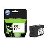 HP Cartouche d'encre n°953XL (L0S70AE) - Noir