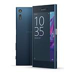 Sony Xperia XZ (bleu) - Double SIM - 64 Go