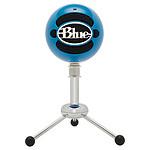 Blue Microphones Snowball - Bleu