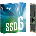 Intel 600P Series M.2 - 128 Go