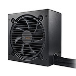 Be Quiet Pure Power 9 - 300W - Bronze