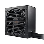 Be Quiet Pure Power 9 - 350W - Bronze