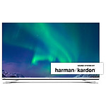 Sharp LC65XUF8772ES TV UHD 164 cm