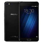 Meizu U20 32 Go (noir)