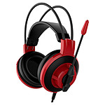 Casque micro Gamer MSI