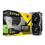Zotac GeForce GTX 1070 Mini - 8 Go