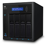 Western Digital (WD) NAS My Cloud Pro PR4100 - Boitier nu