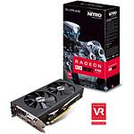 Sapphire Radeon RX 480 Nitro+ 8 Go