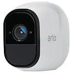 Netgear Arlo PRO - Caméra intérieure/extérieure