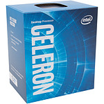 Processeur Intel Celeron