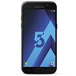 Samsung Galaxy A5 2017 (noir)