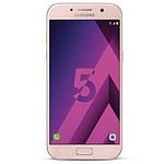 Samsung Galaxy A5 2017 (rose)