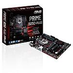 Asus PRIME B250-PLUS - Occasion