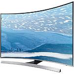 Samsung UE49KU6640 TV LED UHD 4K 123 cm
