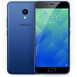 Meizu M5 (bleu) - 32 Go - 3 Go RAM