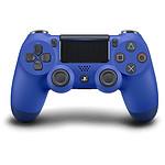 Sony PS4 DualShock 4 v2 - Bleu